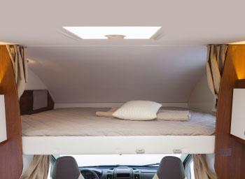 Bedroom cabover beds elnagh baron alquiler y venta - Inmobiliaria baron y baron ...
