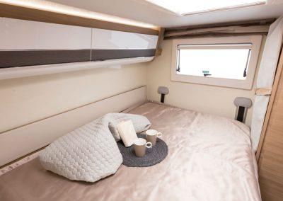 A-loft 450 Habitación