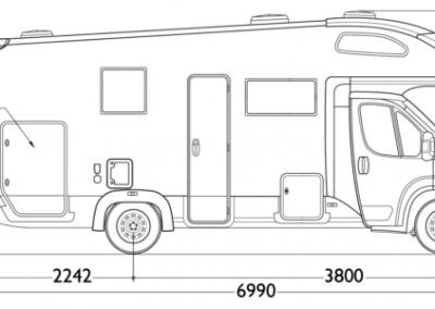 A-LOFT 450