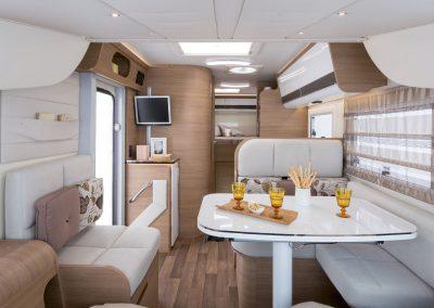 A-loft 450 Salon